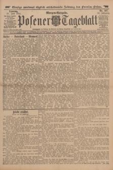 Posener Tageblatt. Jg.53, Nr. 287 (23 Juni 1914) + dod.