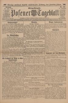 Posener Tageblatt. Jg.53, Nr. 290 (24 Juni 1914)