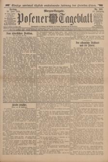 Posener Tageblatt. Jg.53, Nr. 293 (26 Juni 1914) + dod.