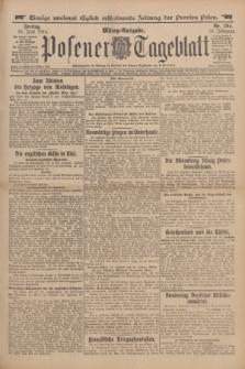 Posener Tageblatt. Jg.53, Nr. 294 (26 Juni 1914)