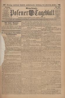 Posener Tageblatt. Jg.53, Nr. 300 (30 Juni 1914)