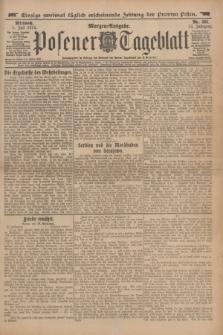Posener Tageblatt. Jg.53, Nr. 301 (1 Juli 1914) + dod.