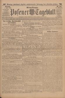 Posener Tageblatt. Jg.53, Nr. 302 (1 Juli 1914)