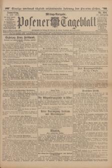 Posener Tageblatt. Jg.53, Nr. 304 (2 Juli 1914)
