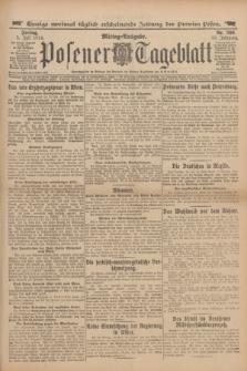 Posener Tageblatt. Jg.53, Nr. 306 (3 Juli 1914)