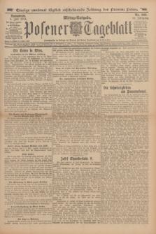 Posener Tageblatt. Jg.53, Nr. 308 (4 Juli 1914)