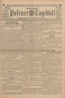 Posener Tageblatt. Jg.53, Nr. 310 (6 Juli 1914)