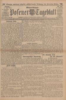 Posener Tageblatt. Jg.53, Nr. 333 (19 Juli 1914) + dod.