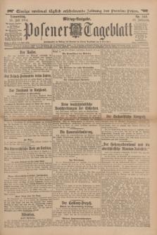 Posener Tageblatt. Jg.53, Nr. 340 (23 Juli 1914)