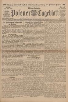 Posener Tageblatt. Jg.53, Nr. 342 (24 Juli 1914)