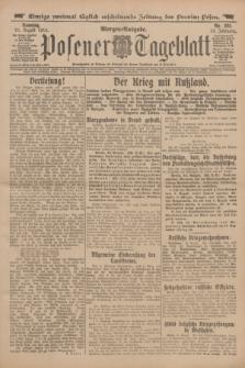 Posener Tageblatt. Jg.53, Nr. 381 (16 August 1914) + dod.