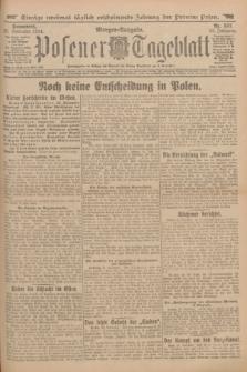 Posener Tageblatt. Jg.53, Nr. 557 (28 November 1914) + dod.