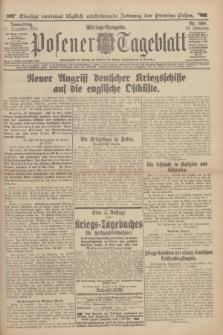 Posener Tageblatt. Jg.53, Nr. 590 (17 Dezember 1914)