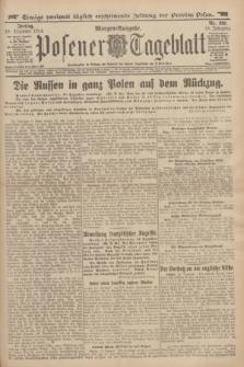 Posener Tageblatt. Jg.53, Nr. 591 (18 Dezember 1914) + dod.
