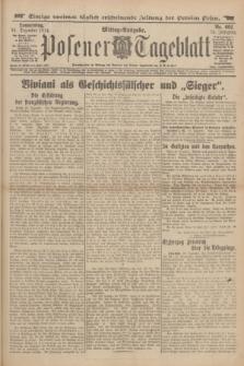 Posener Tageblatt. Jg.53, Nr. 602 (24 Dezember 1914)
