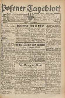 Posener Tageblatt. Jg.71, Nr. 28 (5 Februar 1932) + dod.