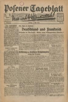 Posener Tageblatt. Jg.71, Nr. 147 (1 Juli 1932) + dod.