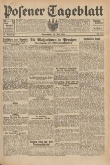 Posener Tageblatt. Jg.71, Nr. 166 (23 Juli 1932) + dod.