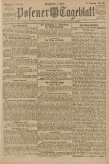 Posener Tageblatt. Jg.60, Nr. 114 (13 Juli 1921)