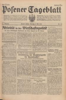 Posener Tageblatt. Jg.77, Nr. 149 (5 Juli 1938) + dod.