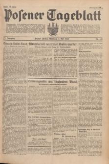 Posener Tageblatt. Jg.77, Nr. 150 (6 Juli1938) + dod.
