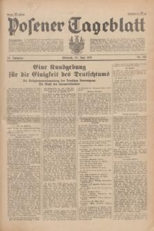 Posener Tageblatt. Jg.74, Nr. 144 (26 Juni 1935) + dod.