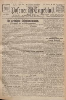 Posener Tageblatt (Posener Warte). Jg.66, Nr. 152 (8 Juli 1927) + dod.