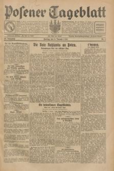 Posener Tageblatt. Jg.68, Nr. 3 (4 Januar 1929) + dod.