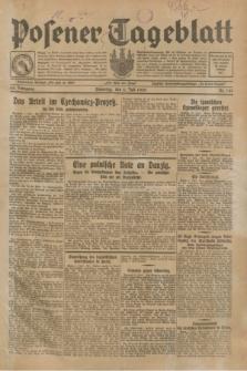 Posener Tageblatt. Jg.68, Nr. 148 (2 Juli 1929) + dod.