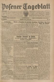 Posener Tageblatt. Jg.68, Nr. 149 (3 Juli 1929) + dod.