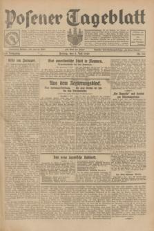 Posener Tageblatt. Jg.68, Nr. 151 (5 Juli 1929) + dod.