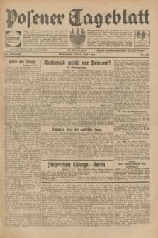 Posener Tageblatt. Jg.68, Nr. 152 (6 Juli 1929) + dod.