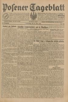 Posener Tageblatt. Jg.68, Nr. 162 (18 Juli 1929) + dod.