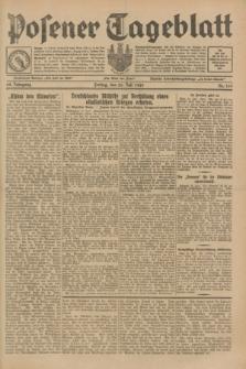 Posener Tageblatt. Jg.68, Nr. 169 (26 Juli 1929) + dod.