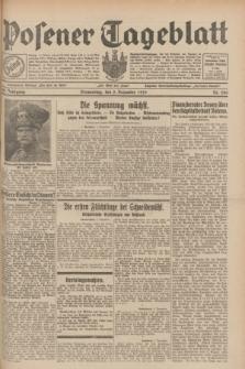 Posener Tageblatt. Jg.68, Nr. 280 (5 Dezember 1929) + dod.
