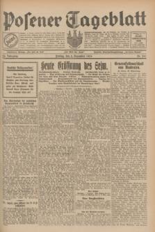 Posener Tageblatt. Jg.68, Nr. 281 (6 Dezember 1929) + dod.