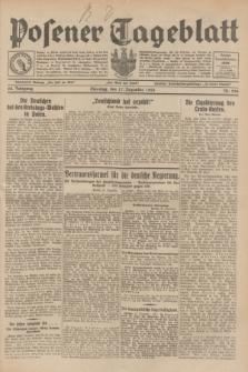 Posener Tageblatt. Jg.68, Nr. 290 (17 Dezember 1929) + dod.