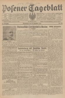 Posener Tageblatt. Jg.68, Nr. 298 (28 Dezember 1929) + dod.