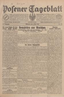 Posener Tageblatt. Jg.67, Nr. 101 (2 Mai 1928) + dod.