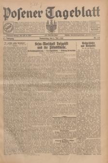 Posener Tageblatt. Jg.67, Nr. 151 (5 Juli 1928) + dod.