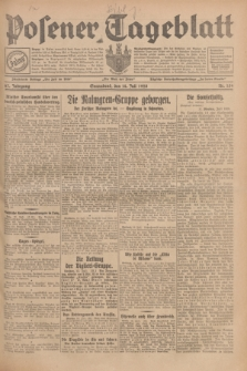 Posener Tageblatt. Jg.67, Nr. 159 (14 Juli 1928) + dod.