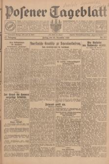 Posener Tageblatt. Jg.67, Nr. 297 (28 Dezember 1928) + dod.