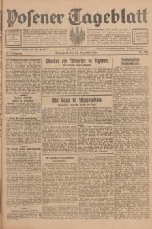 Posener Tageblatt. Jg.67, Nr. 298 (29 Dezember 1928) + dod.