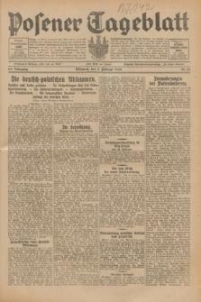 Posener Tageblatt. Jg.69, Nr 29 (5 februar 1930) + dod.