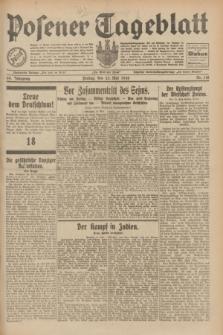 Posener Tageblatt. Jg.69, Nr. 118 (23 Mai 1930) + dod.