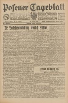Posener Tageblatt. Jg.69, Nr. 154 (8 Juli 1930) + dod.