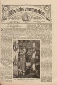 Illustrirtes Sonntagsblatt : zur Unterhaltung am häuslichen Herd. 1888, Nr. 39 ([23 September])