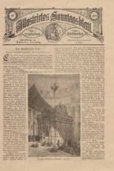 Illustrirtes Sonntagsblatt : zur Unterhaltung am häuslichen Herd. 1888, Nr. 53 ([30 December])