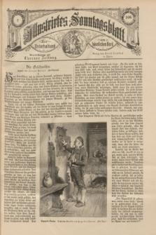 Illustrirtes Sonntagsblatt : zur Unterhaltung am häuslichen Herd. 1896, Nr. 2 ([12 Januar])