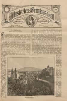 Illustrirtes Sonntagsblatt : zur Unterhaltung am häuslichen Herd. 1896, Nr. 3 ([19 Januar])